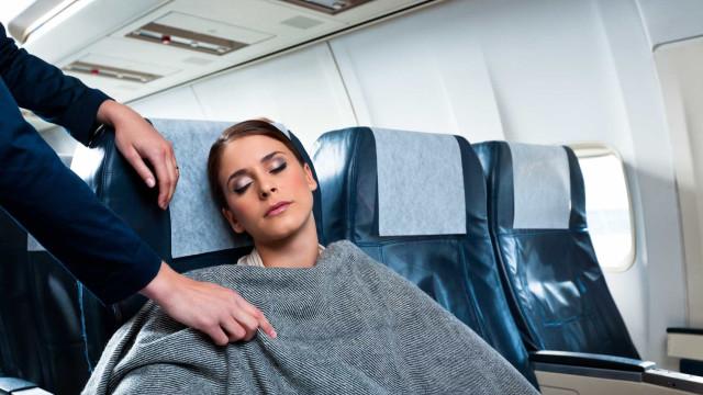 Frio no avião? Este pode ser o motivo