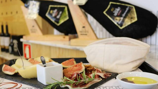 'Tasty District', o novo ponto de encontro gastronómico no Porto