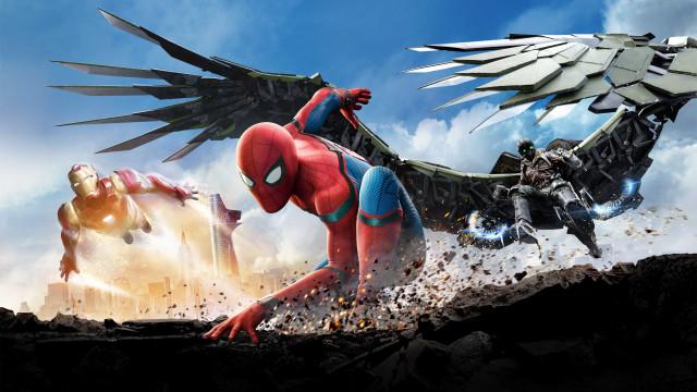"""Empresa de Famalicão sonha fazer o """"verdadeiro fato"""" do Homem-Aranha"""
