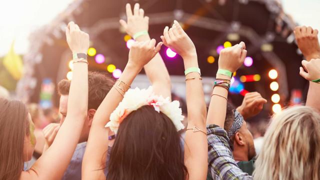 """A """"alegria"""" de Gustavito no Músicas do Mundo também tem crítica social"""