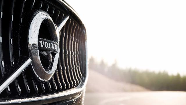 Mesmo com forte investimento, lucros da Volvo crescem mais de 21%