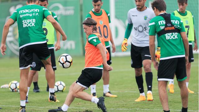 Futuro de Ryan Gauld deverá passar pelo Desportivo das Aves