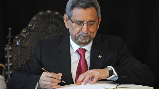 Presidente cabo-verdiano lança livro de poemas. Escolha de Arménio Vieira