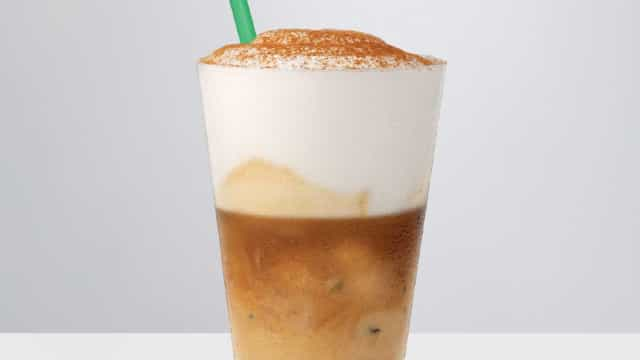 A Starbucks tem uma nova bebida e foi criada por um português