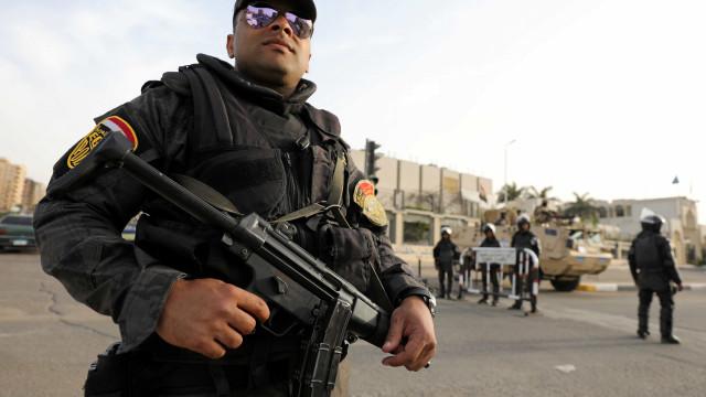 São já 184 os mortos em atentado no Egito. Há ainda 125 feridos