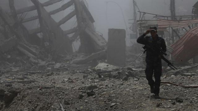 Derrota do Daesh em Mossul é o fim de uma batalha mas não da guerra