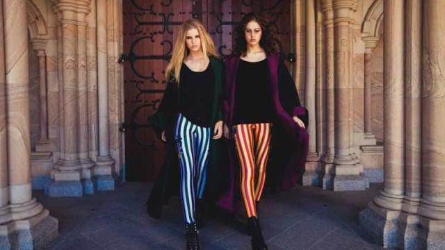 Fãs de 'Harry Potter': Há uma linha de roupa para vocês