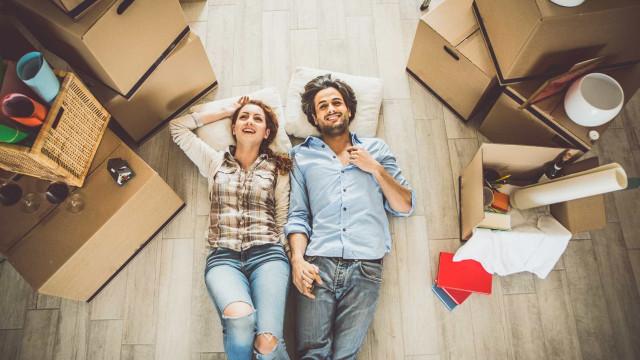 Dicas para mudar de casa sem perder a sua sanidade mental