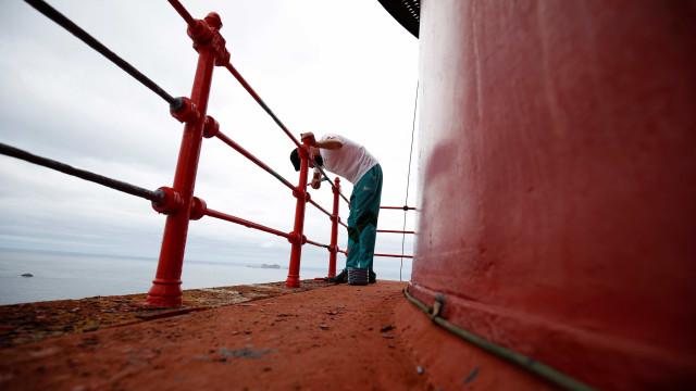 Farol da Berlenga: A beleza que protege os mares de Peniche