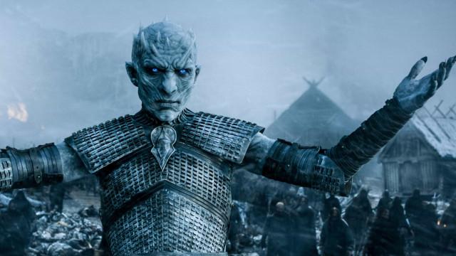 'Game of Thrones': Reveja as últimas seis temporadas em cinco minutos
