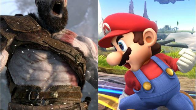 Estas séries de videojogos são consideradas as melhores de sempre