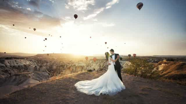 Tudo o que os convidados jamais devem fazer num casamento