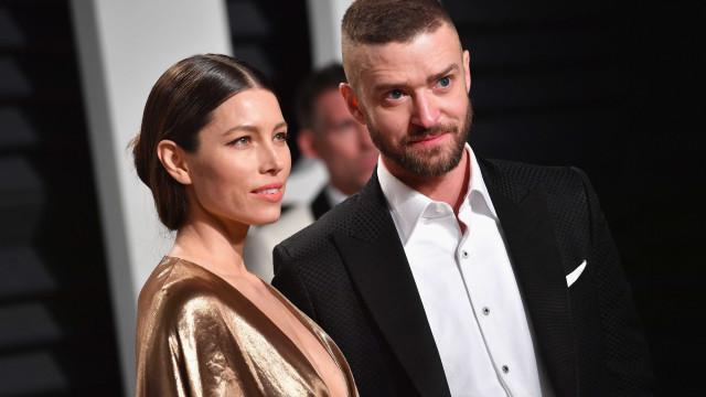 """Justin Timberlake confessa: """"Quero ter o máximo de crianças possível"""""""