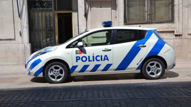 Encontrada idosa desaparecida em Coimbra. Esteve duas noites ao relento