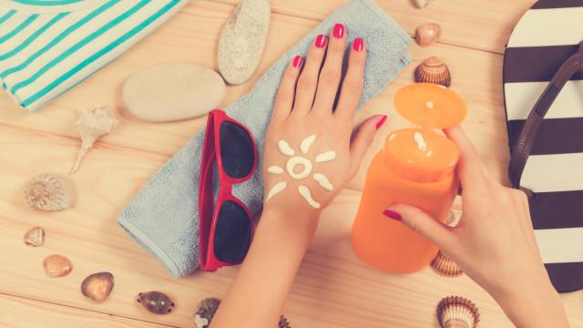 Guia para escolher e aplicar o protetor solar da forma mais correta