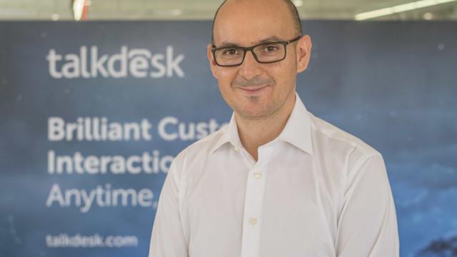Empresa portuguesa Talkdesk abre segundo escritório nos EUA