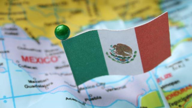 Fogo cruzado provoca 13 feridos em passageiros de autocarro no México