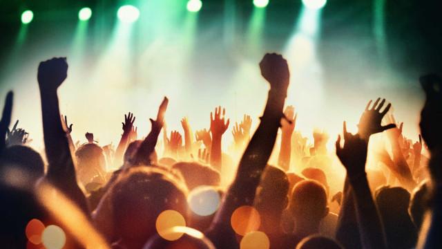 O Galo canta hoje pela última vez no festival Milhões de Festa de 2017