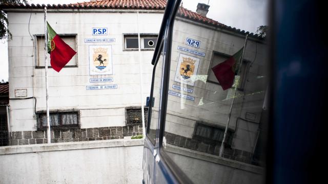 Oito polícias de Alfragide condenados por crimes na Cova da Moura