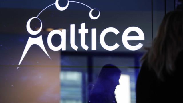 Standard & Poor's passa a negativa perspetiva da Altice para 2018