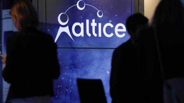 """Altice vai """"voltar ao essencial"""" e afasta cenário de novas aquisições"""