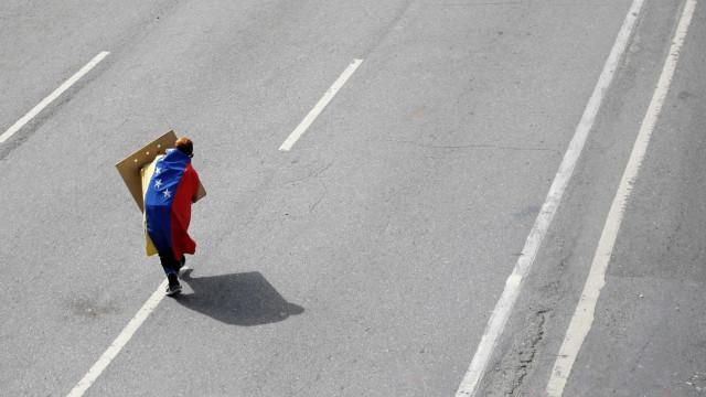 Venezuela: Sabotagem na fibra ótica deixa cinco estados sem Internet