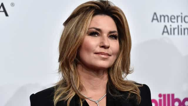 Shania Twain recorda abusos sexuais do padrasto
