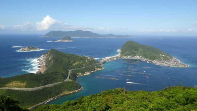 Ilha japonesa património da UNESCO desde domingo decide proibir visitas