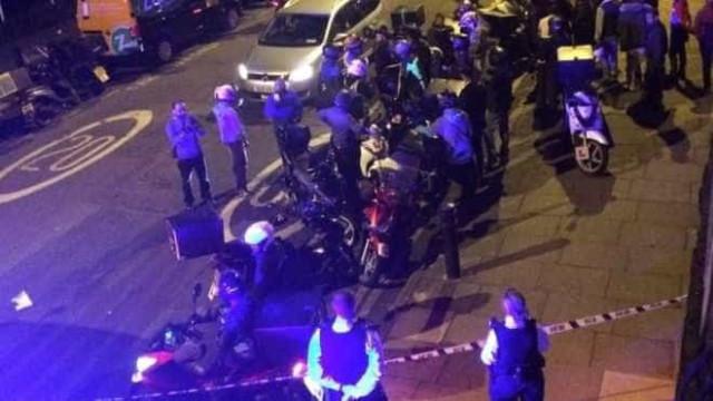 Jovem de 16 anos acusado dos cinco ataques com ácido em Londres