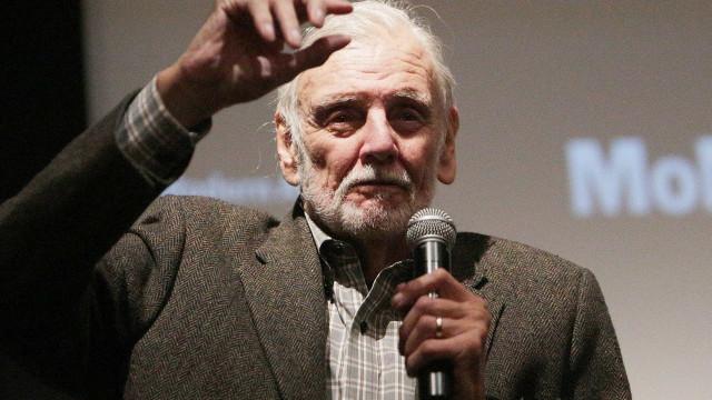 Morreu o realizador de filmes de terror George A. Romero