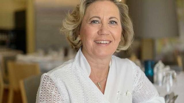 """Chef Justa Nobre: """"98% da minha cozinha é intuição"""""""