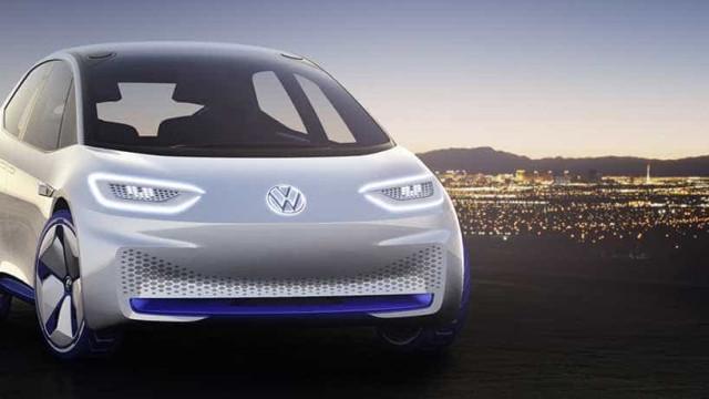 Volkswagen deseja criar um carro elétrico económico