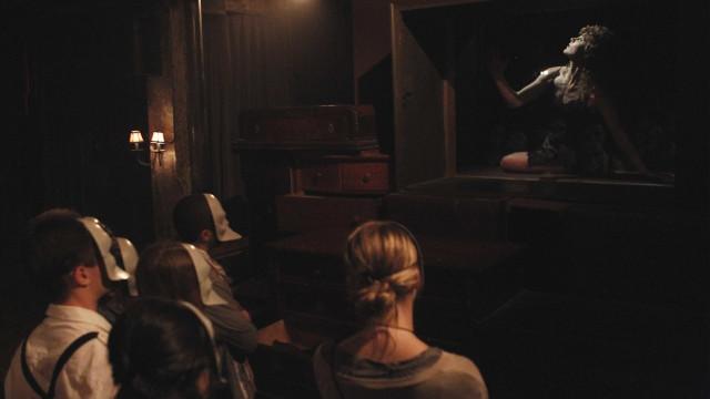 William Oldroyd em Lisboa para a estreia de 'Lady Macbeth'