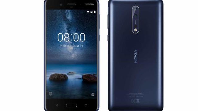 O próximo grande smartphone da Nokia chegará em agosto