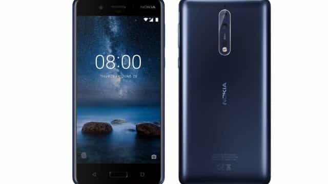 Esta é a primeira imagem do novo Nokia. Pode convencê-lo