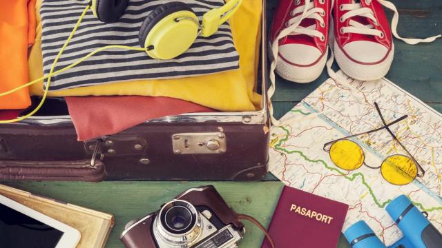 Já marcou as férias de verão? A Ryanair tem voos por menos de 10 euros