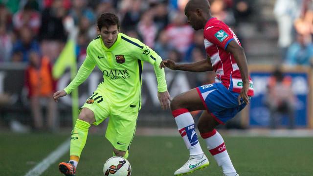 Sporting e Granada já têm acordo por Foulquier