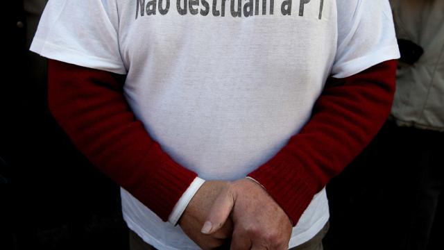 Trabalhadores da PT/Meo nos Açores pedem intervenção de Vasco Cordeiro