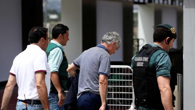 """Bronca em Espanha: """"Se árbitros e treinadores não obedecem, despeço-os!"""""""