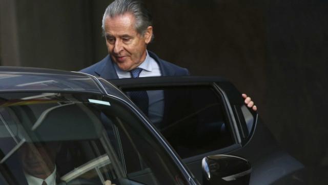 Autópsia confirma que ex-presidente do Caja se suicidou com tiro no peito