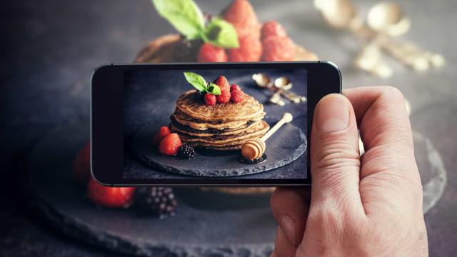 Estas apps são obrigatórias para quem não passa sem #FoodPorn