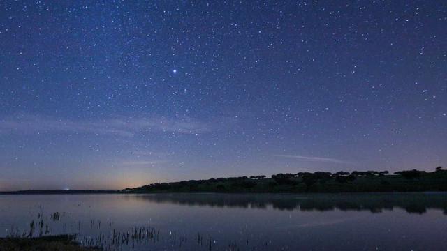 Dark Sky: Lago Alqueva recebe mais uma festa das estrelas