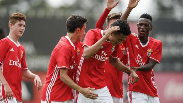 Benfica B vence Sporting B e dá passo importante para a manutenção
