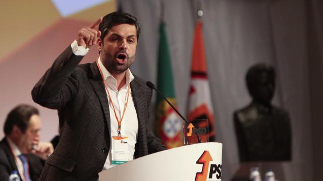 Galpgate: MP pede levantamento de imunidade a deputado do PSD