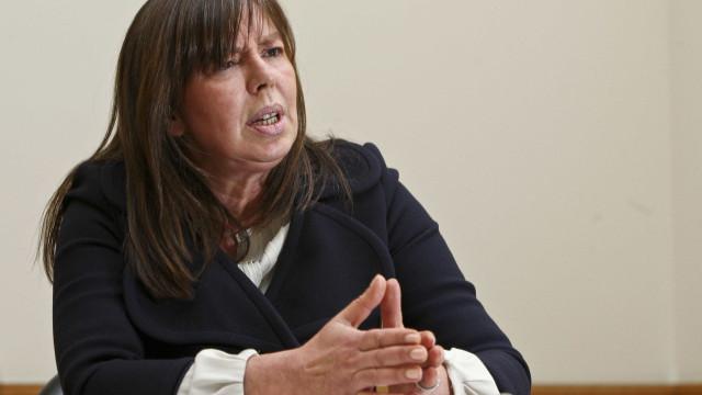 """PSD culpa PCP e BE por """"luta pelos direitos adquiridos"""" na Autoeuropa"""