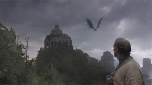 Quer entrar no mundo da 'Guerra dos Tronos? Comece por aprender a língua