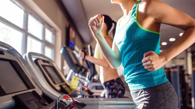 Basta um minuto de exercício para melhorar a saúde óssea