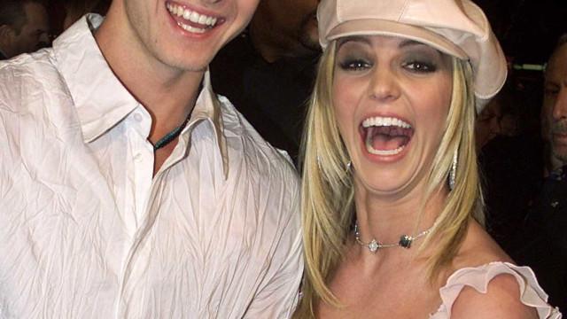 Sabia que estes famosos já formaram um casal no passado?