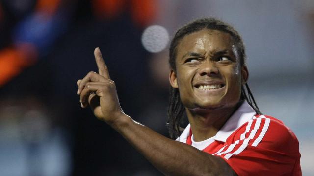 """Tenho acompanhado o Benfica. Nunca deixei de o fazer"""
