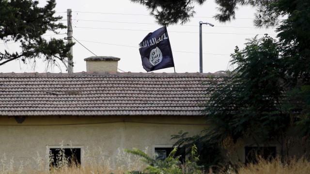 Sete valas comuns descobertas em antigo feudo do Estado Islâmico